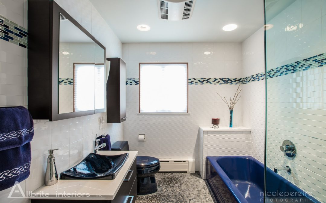 Manhattan, NY – Bathroom Renovation, Remodel, Construction Services