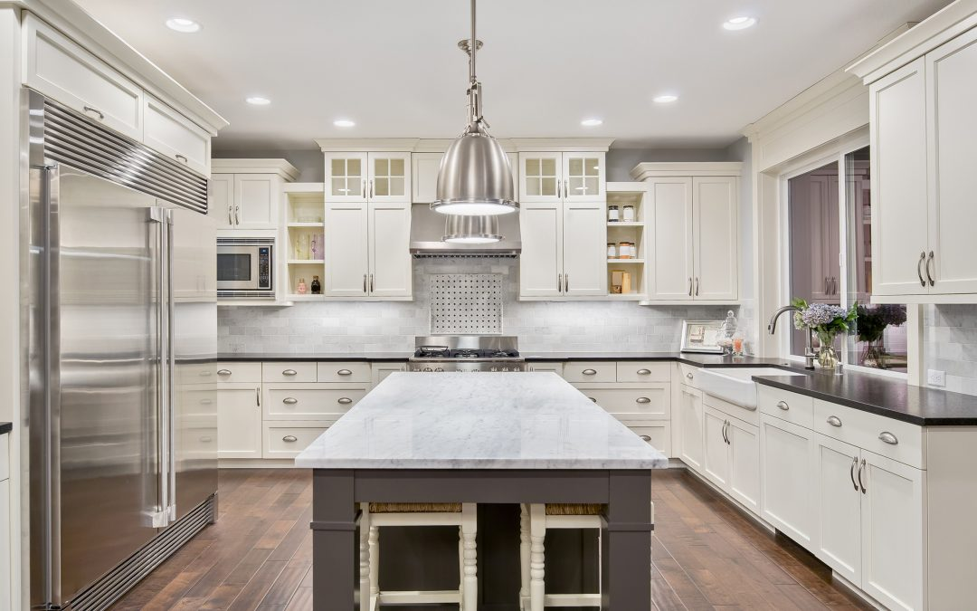 Manhattan, NYC – Kitchen Remodeling, Renovation Contractor, New Kitchen Construction