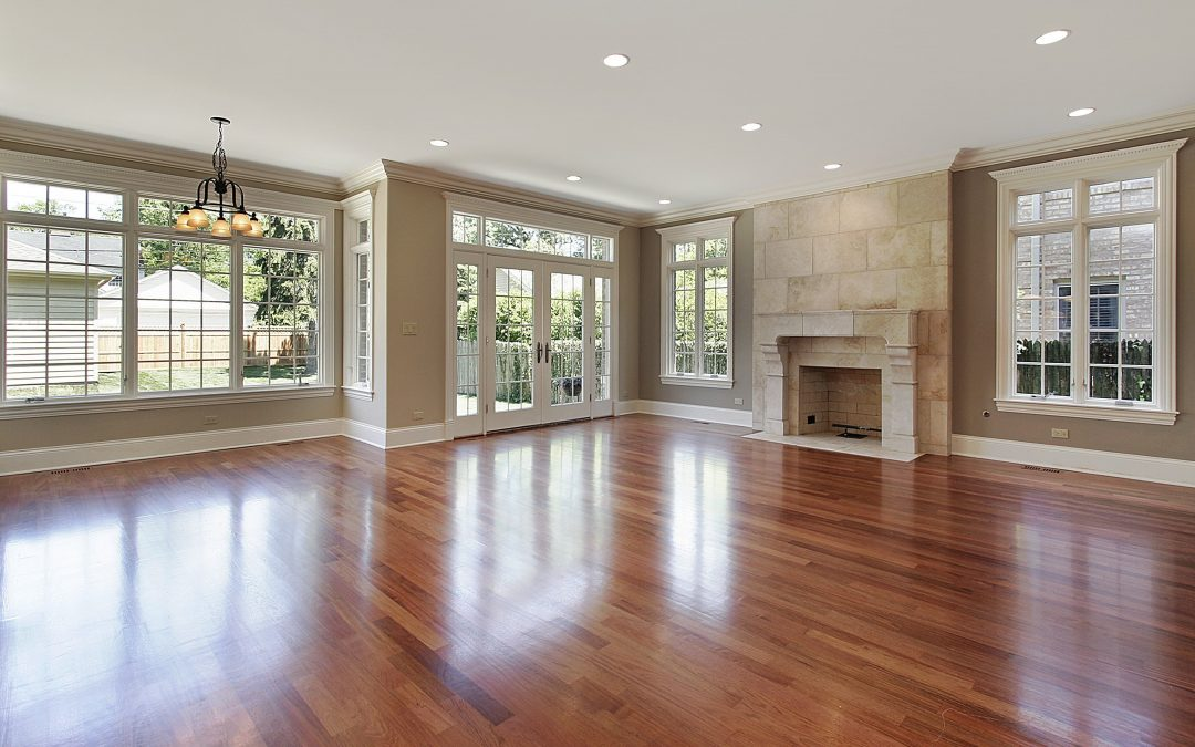 Manhattan, NYC Wood Floor Installation Services